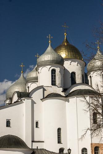 Москва-Великий Новгород-Питер-Выборг-Хельсинки-Москва