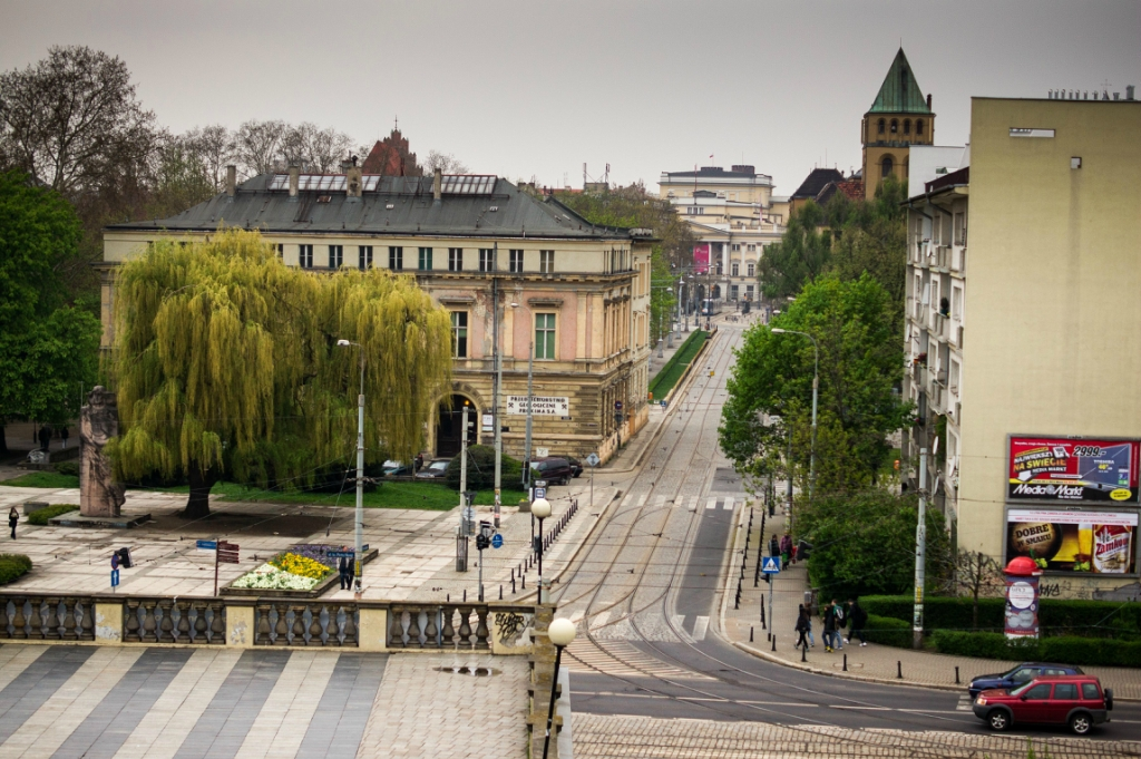 Вроцлав — город достопримечательностей