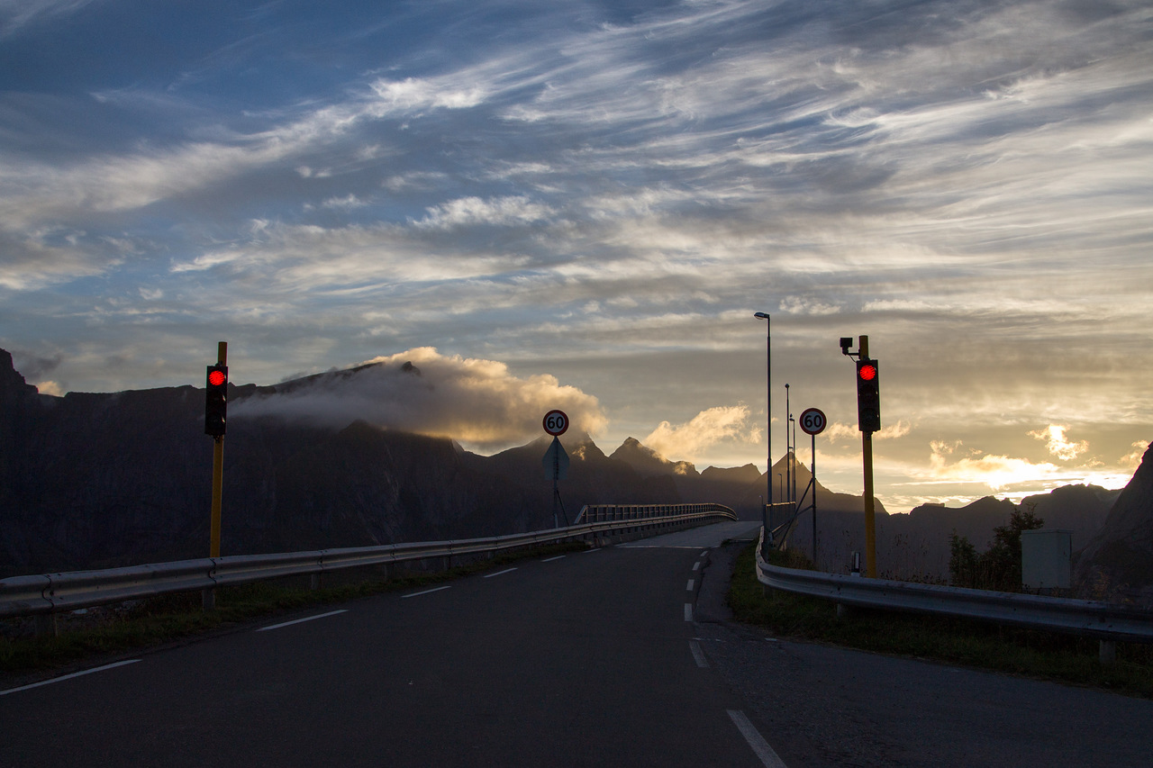 В Норвегию на машине. Часть 1. Подготовка к поездке