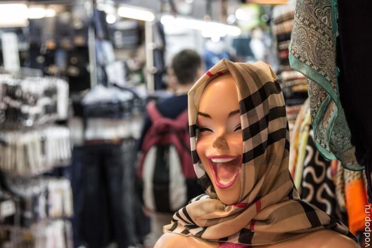 Шоппинг в Бангкоке — 10 лучших мест для шоппинга