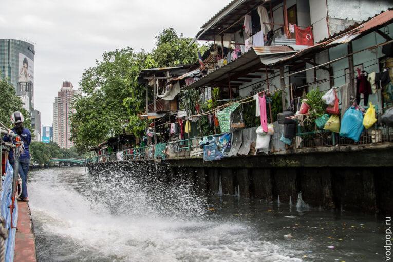 Наши впечатления от Бангкока