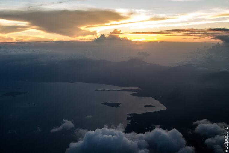 Как добраться на Палаван, Филиппины