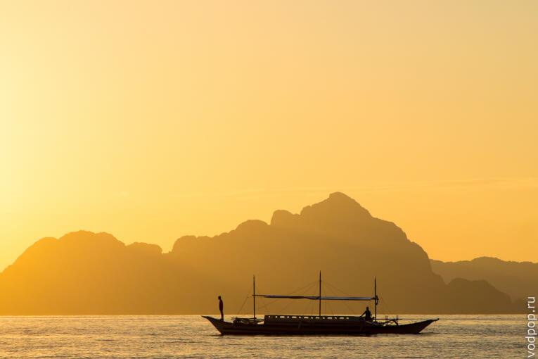 Как сделать красивую фотографию в путешествии