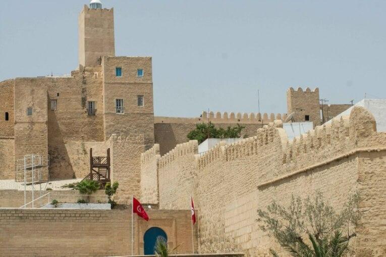 Тунис в июле. Фото и впечатления