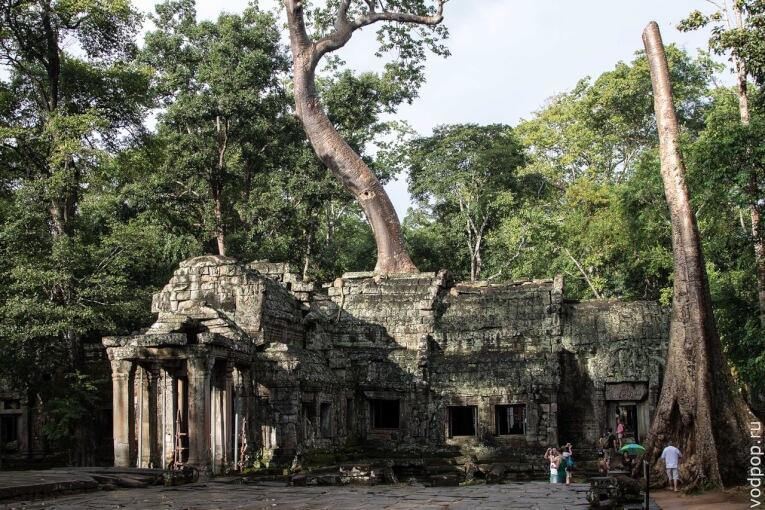 Электронная виза в Камбоджу или как избежать бюрократический кошмар
