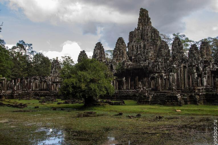 Храмы Ангкора. Загадки Кхмерской Империи