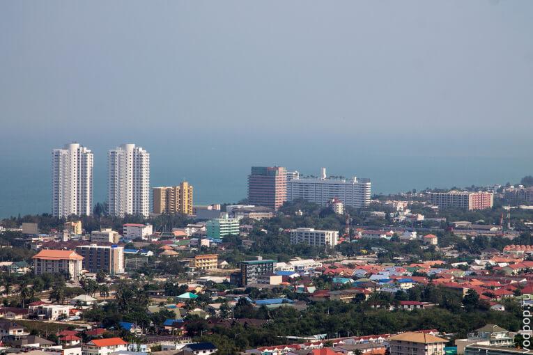 Хуа Хин — город, в котором хочется встретить старость
