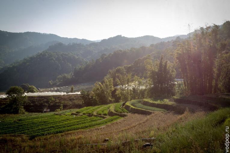 Достопримечательности Чианг Мая. Часть вторая