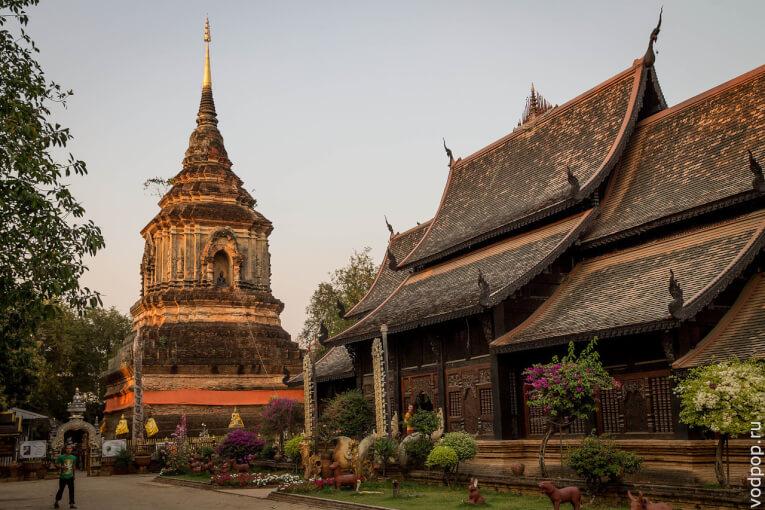Shine Condominium в Чианг Мае. Как найти жилье на севере Таиланда