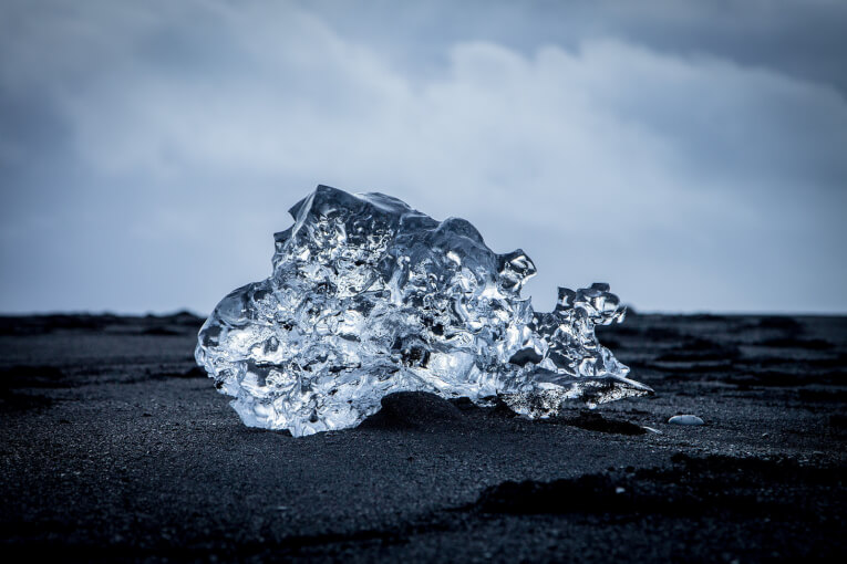 Исландия зимой. Часть 3. Страна льдов