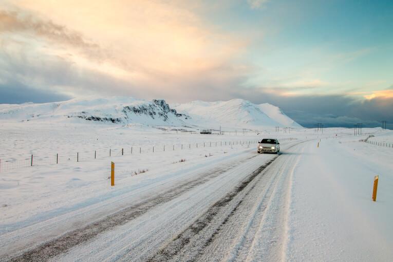 Исландия зимой. Часть 5. Круг замкнут