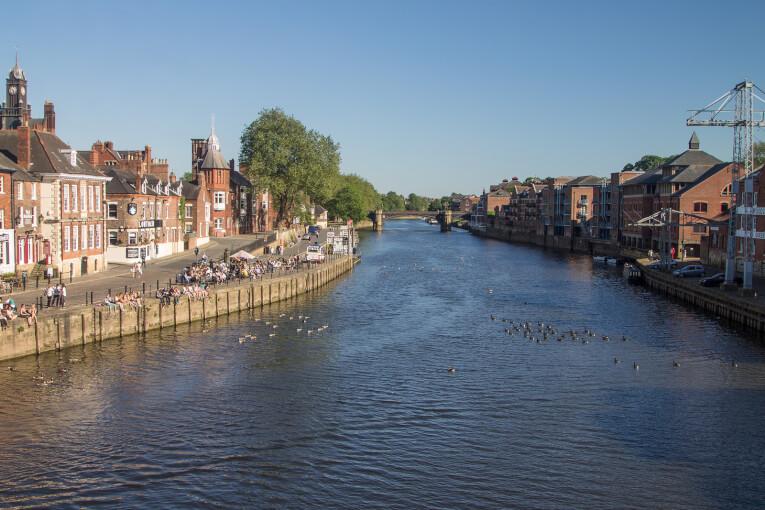Что посмотреть в Англии. Часть 2: Шеффилд и Йорк