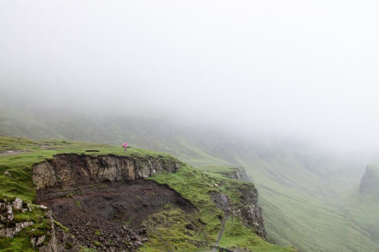 Что посмотреть в Шотландии. Часть 3: Достопримечательности Шотландии