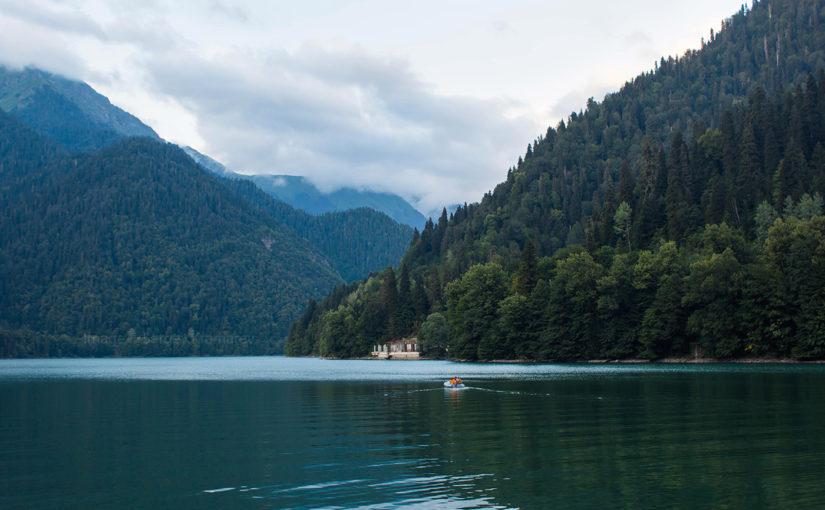 Что посмотреть в Абхазии: 10 популярных достопримечательностей