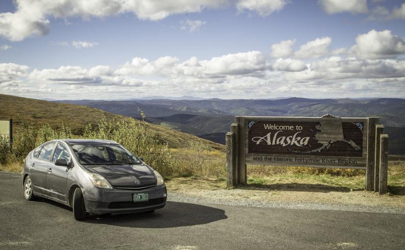 Как купить и продать машину в США по туристической визе