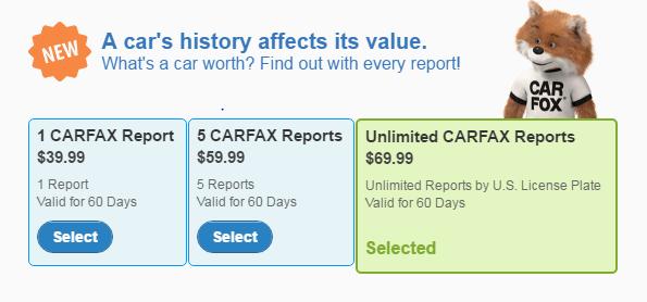 Карфакс