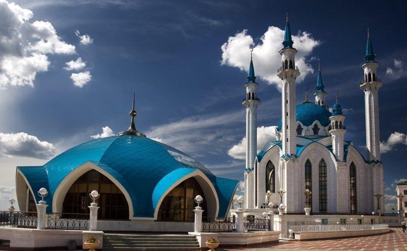 10 мест куда сходить в Казани