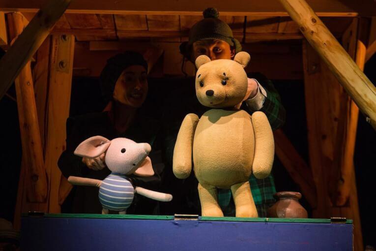 Фото Большой Театр Кукол сходить с ребенком в Санкт-Петербурге