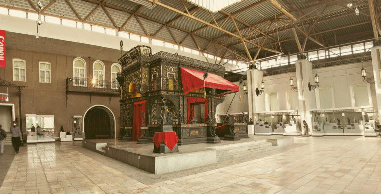 Фото Екатеринбургский музей изобразительных искусств куда сходить в Екатеринбурге