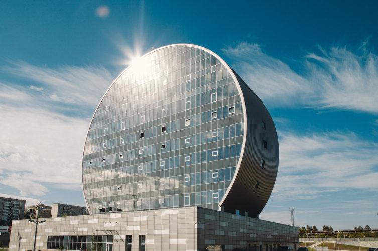 Фото Инновационный Культурный Центр куда сходить в Екатеринбурге