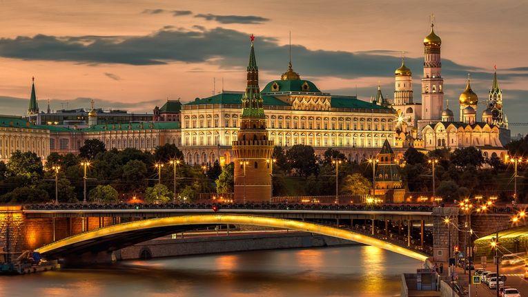 10 мест куда сходить в Москве