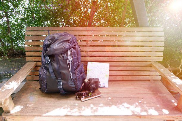 Подготовка к поездке