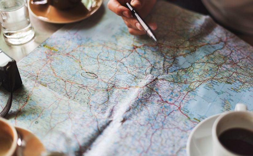 Подготовка к поездке. Что нужно сделать перед путешествием