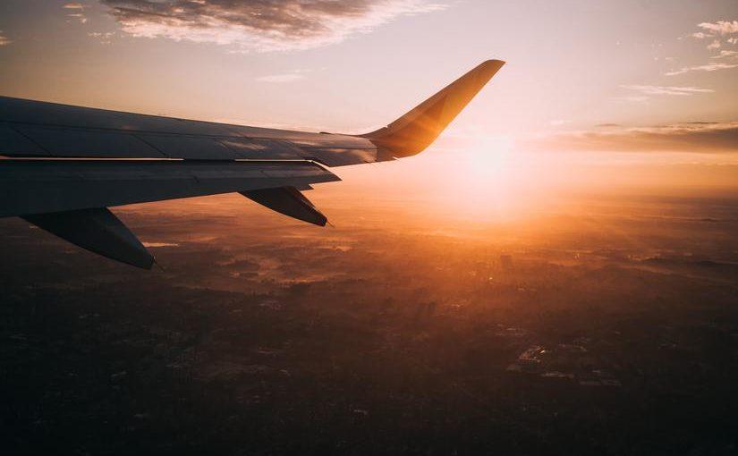 Перелет в Грузию. Как купить дешевые билеты