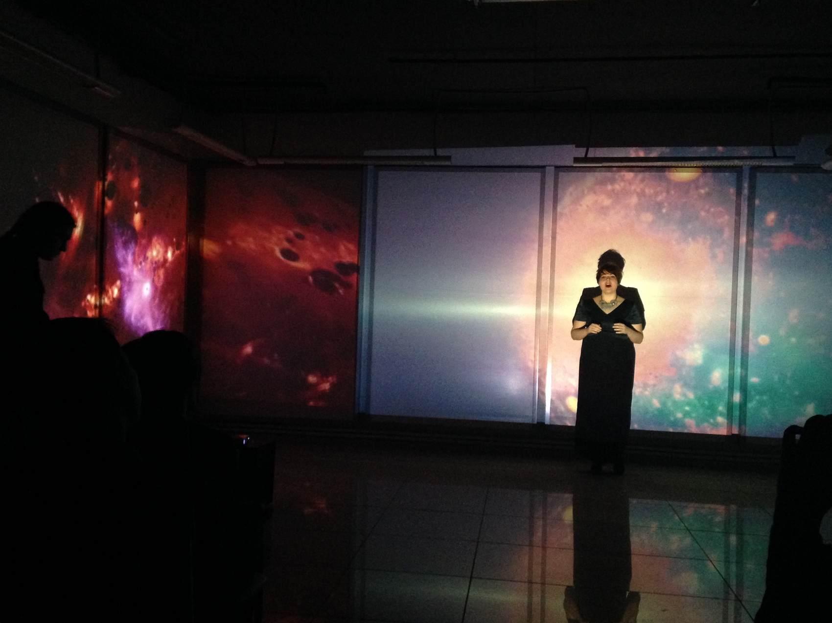 Современное искусство в Уфе, Арт-центр Облака