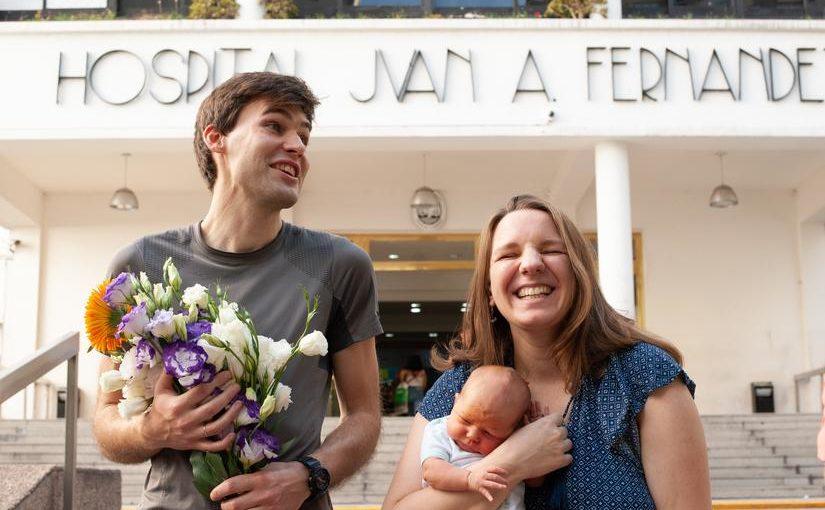 Роды в Аргентине. Мой личный опыт и наблюдения. Часть 1